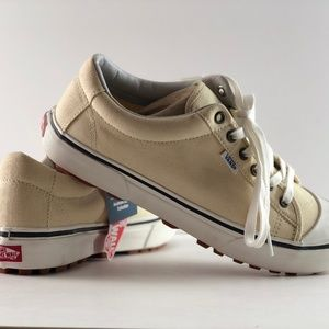 Vans Style 29 DX Anaheim Factory Cream Shoes